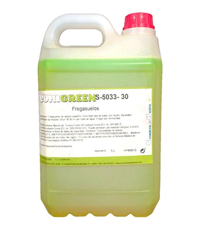 Cohigreen neutro S-5033-30  5 litros