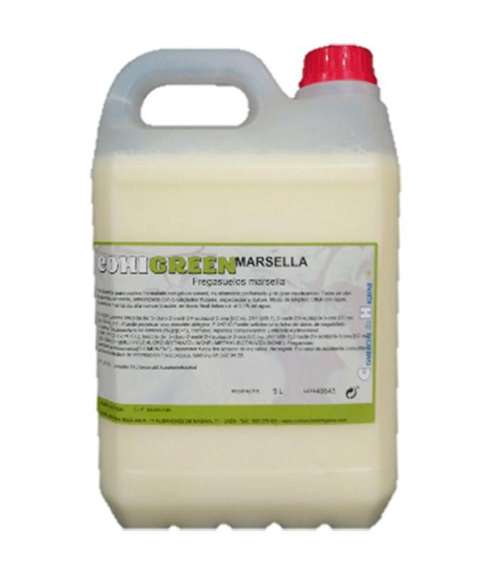 Cohigreen marsella fregasuelos  5 litros