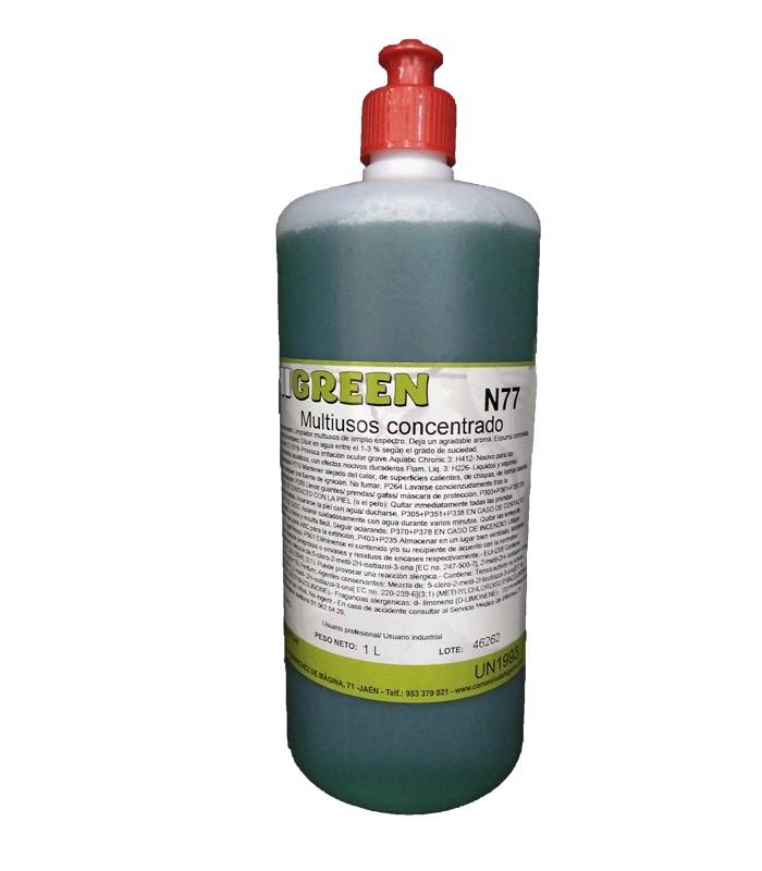 Cohigreen N77 concentrado 1 litro